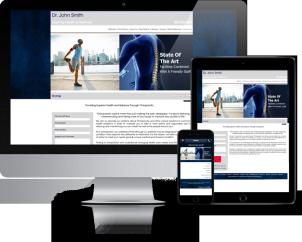 azurite-website-template